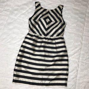 Dolce Vita Striped Dress